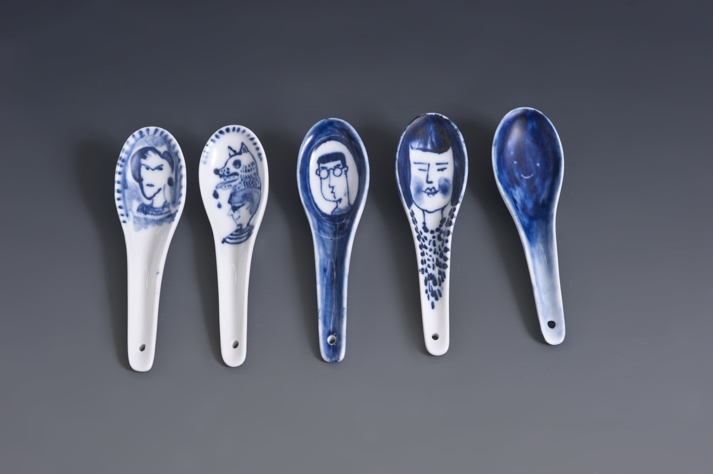 The Country I Missed (Spoon Project)