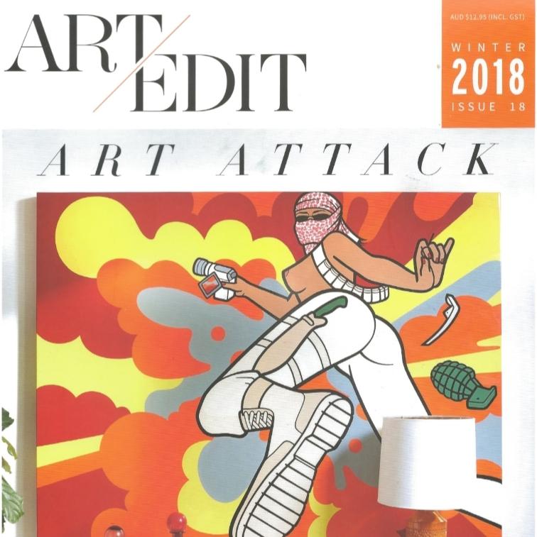 Art/Edit #18