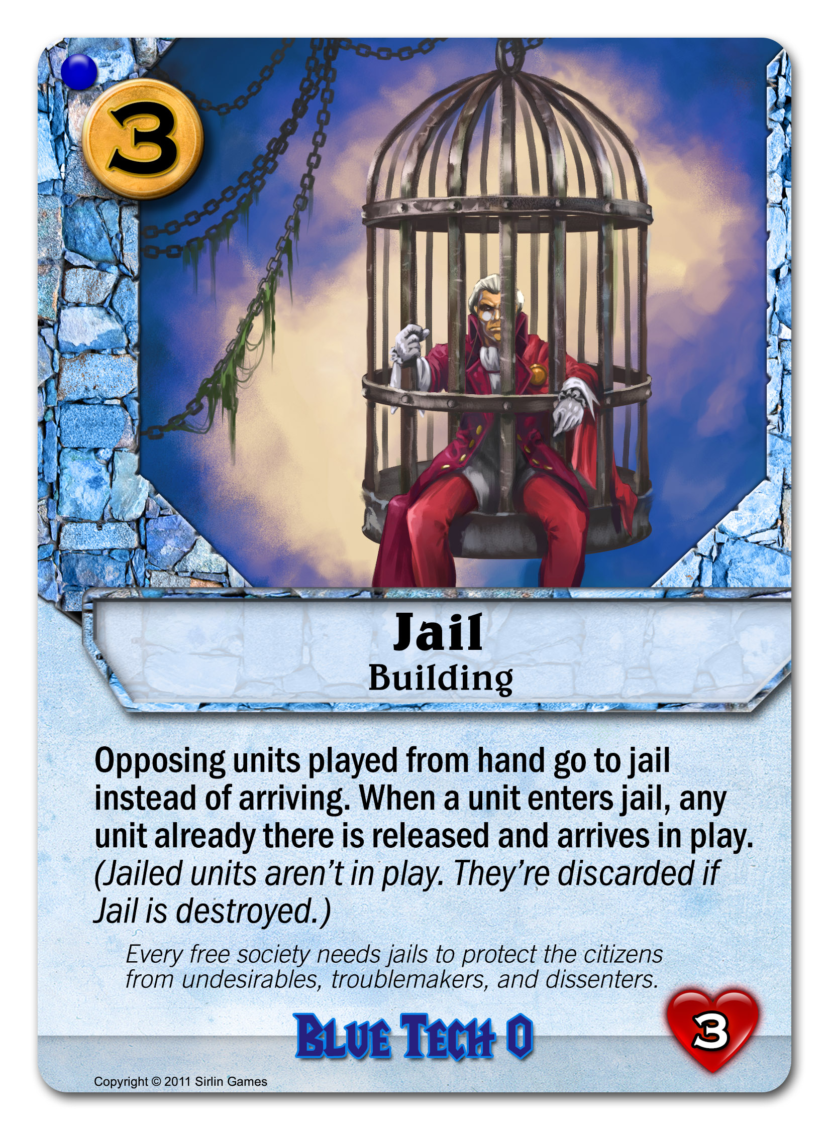 Codex: Law spec — Sirlin Net — Game Design