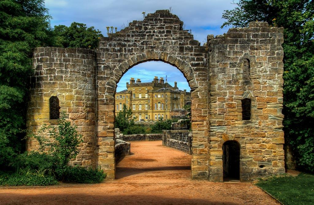 Culzean Castle,Maybole, Ayrshire, Scotland