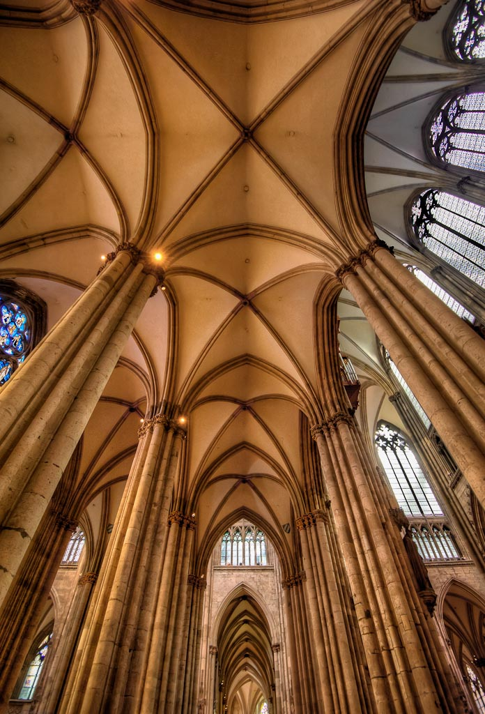 Cologne Cathedral,Cologne, Germany