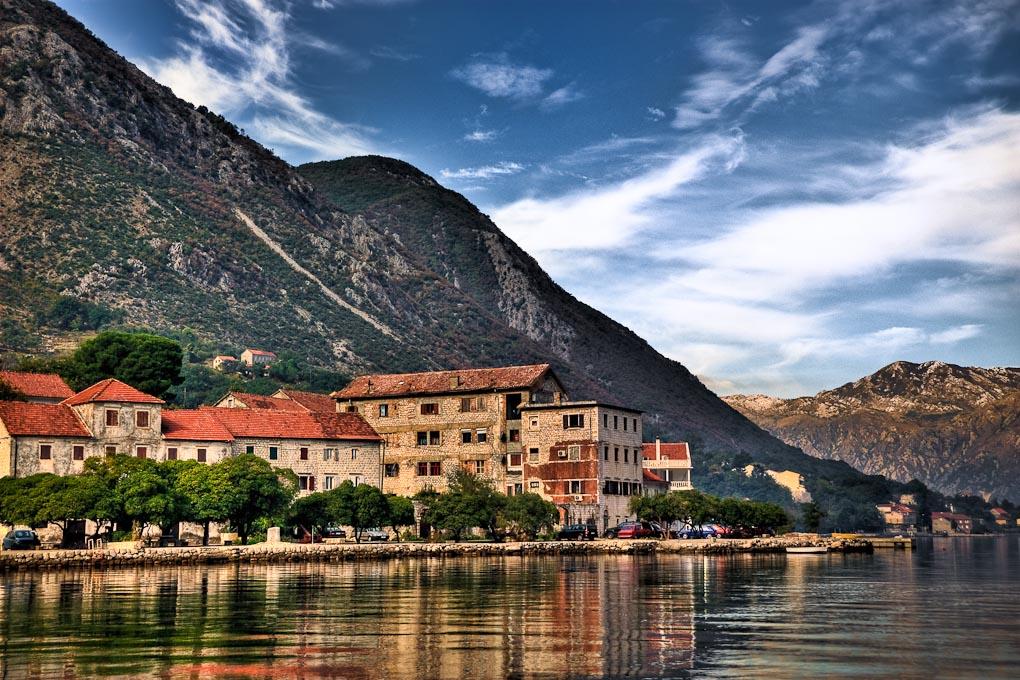 Bay of   Kotor, Montenegro, Kotor, Montenegro