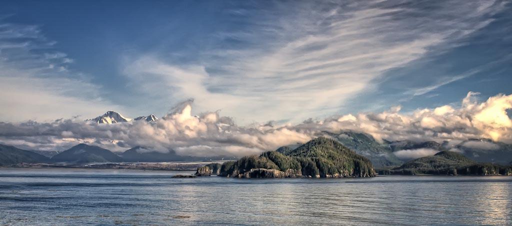 Icy   Straits, Alaska
