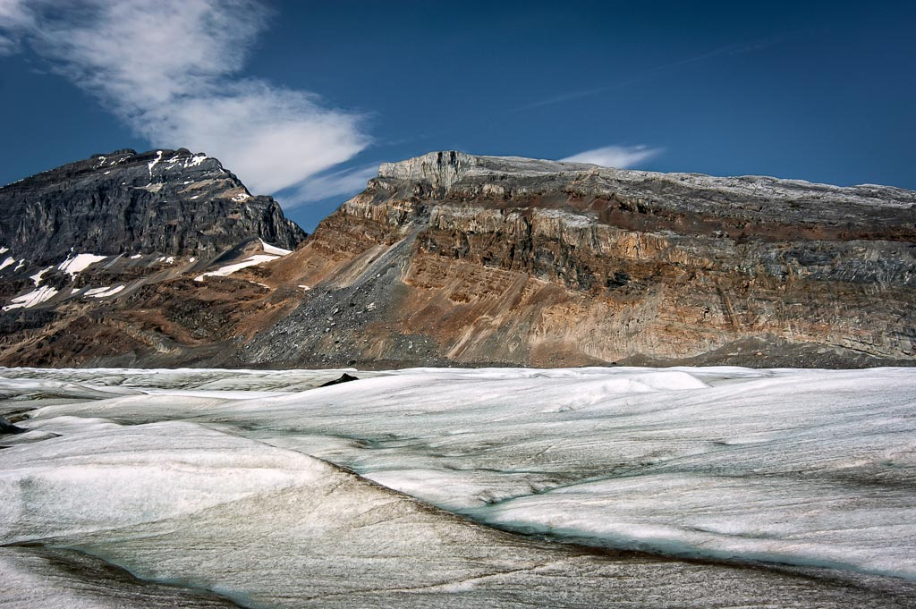 Columbia   Icefields, Icefields Parkway, Alberta
