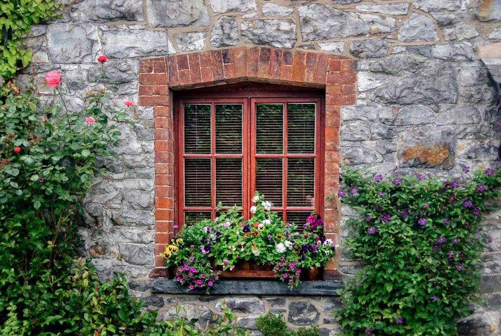 English Window