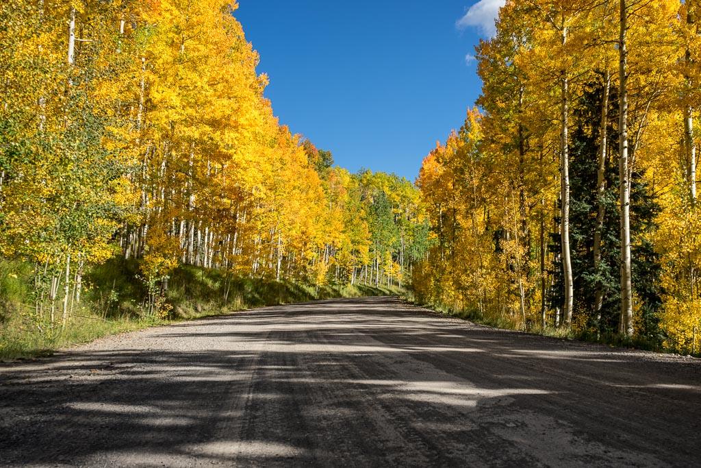 Colorado Backroads