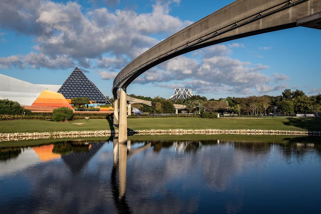 Epcot, Walt Disney World, Lake Buena Vista, Florida