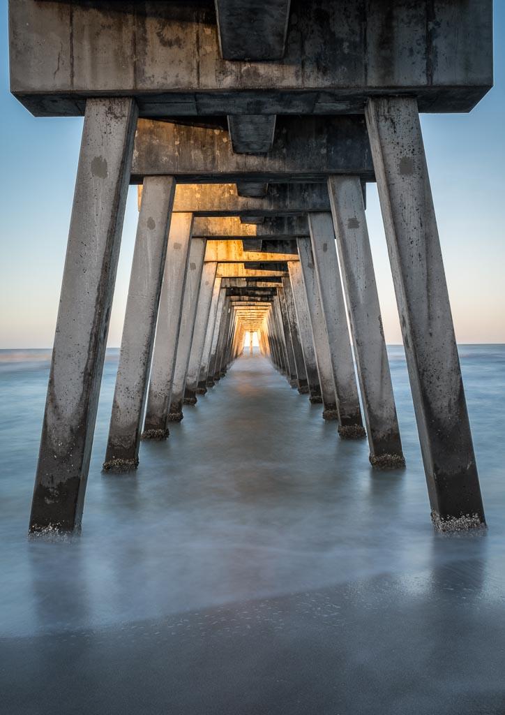Venice Fishing Pier, Venice, Florida