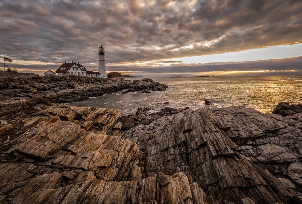 Lighthouse Drama