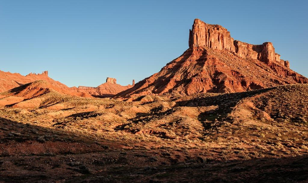 Utah Color