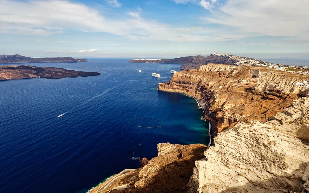 Mediterranean Dreaming