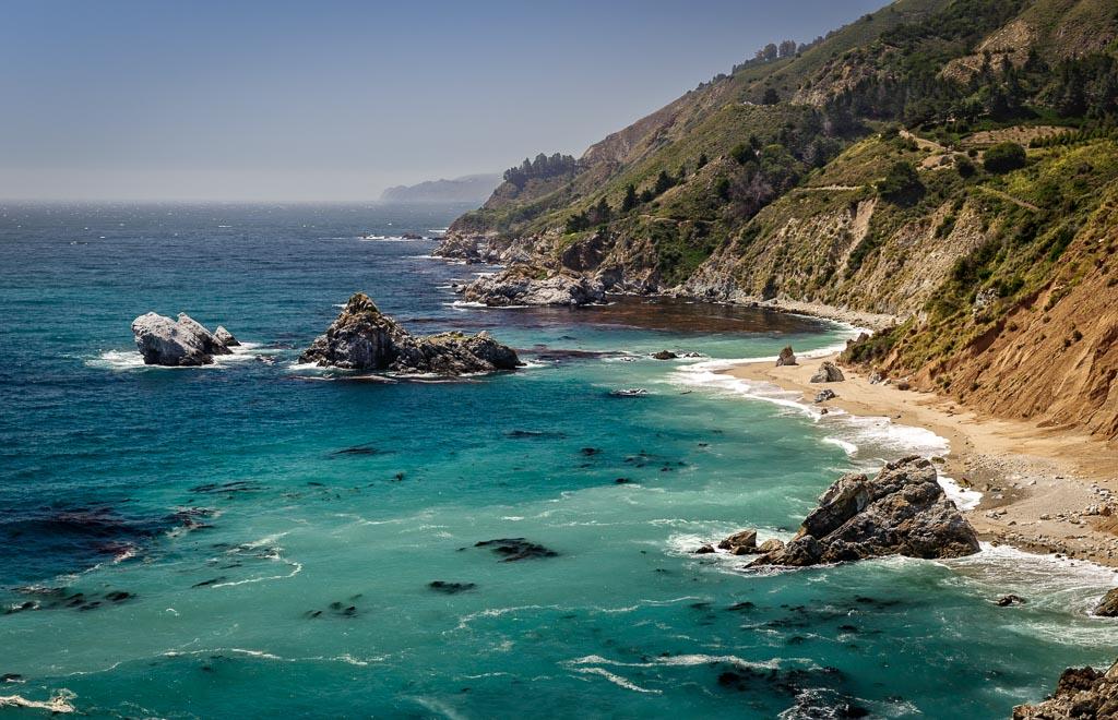 Big Sur Beauty