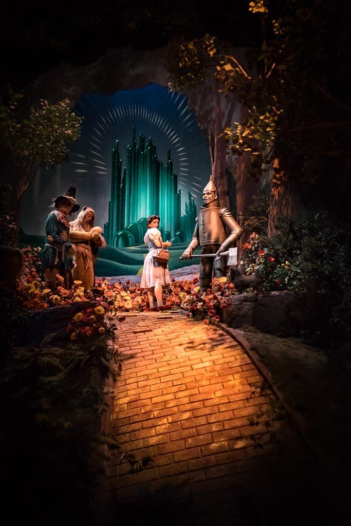 Hollywood Studios, Disney World, Lake Buena Vista, Florida