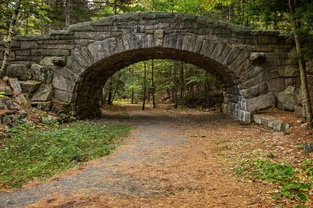 Carriage Bridge
