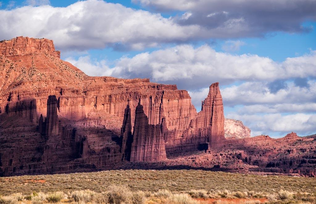 Sandstone Wonders
