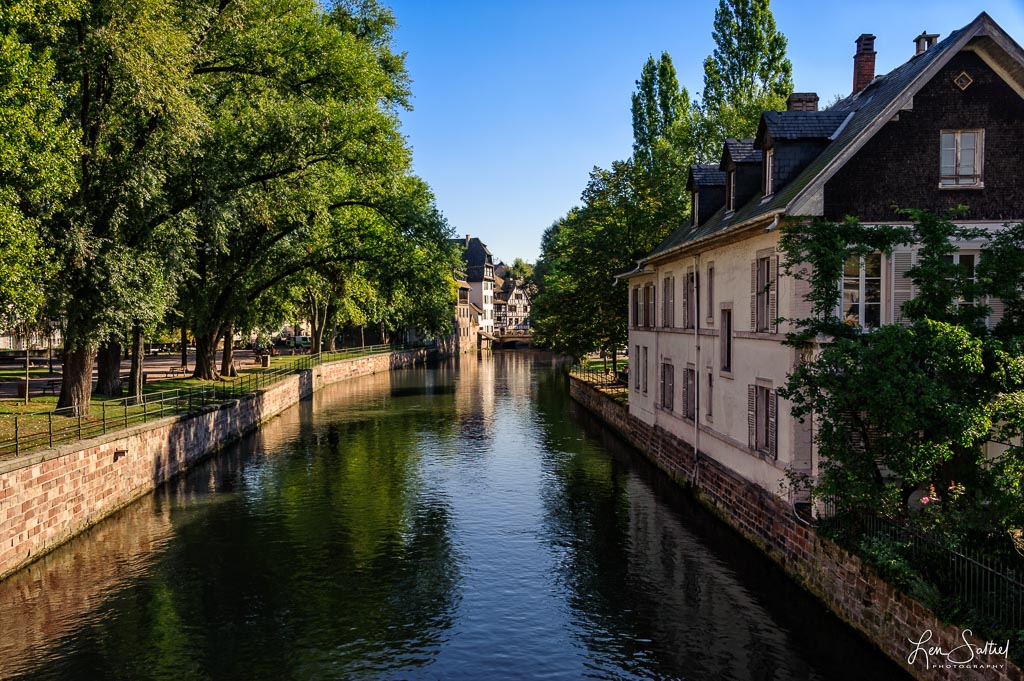 French Canal