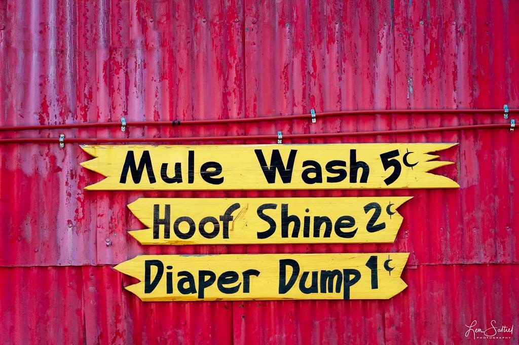 Diaper Dump