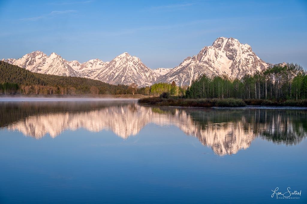 Grand Teton National Park,Wyoming