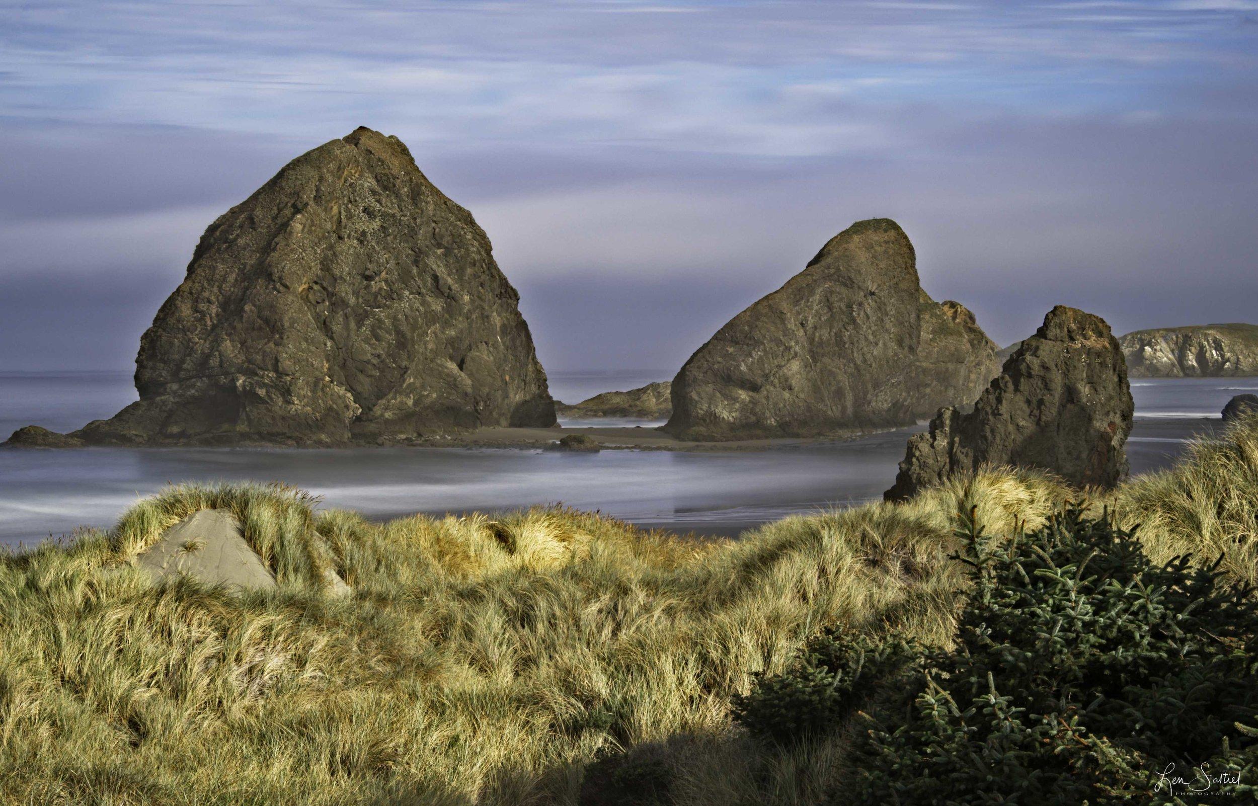 Coast Beauty, Gold Beach, Oregon