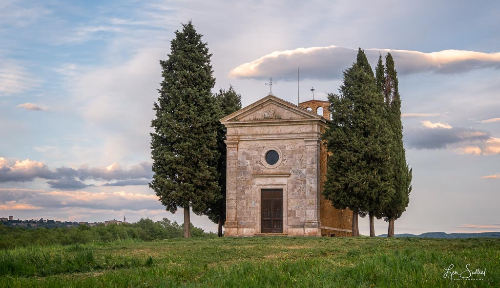 Chapel of the Madonna