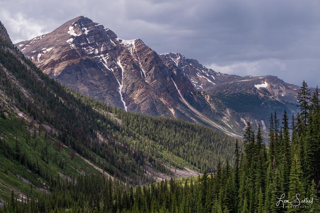 Angel Galcier Trail