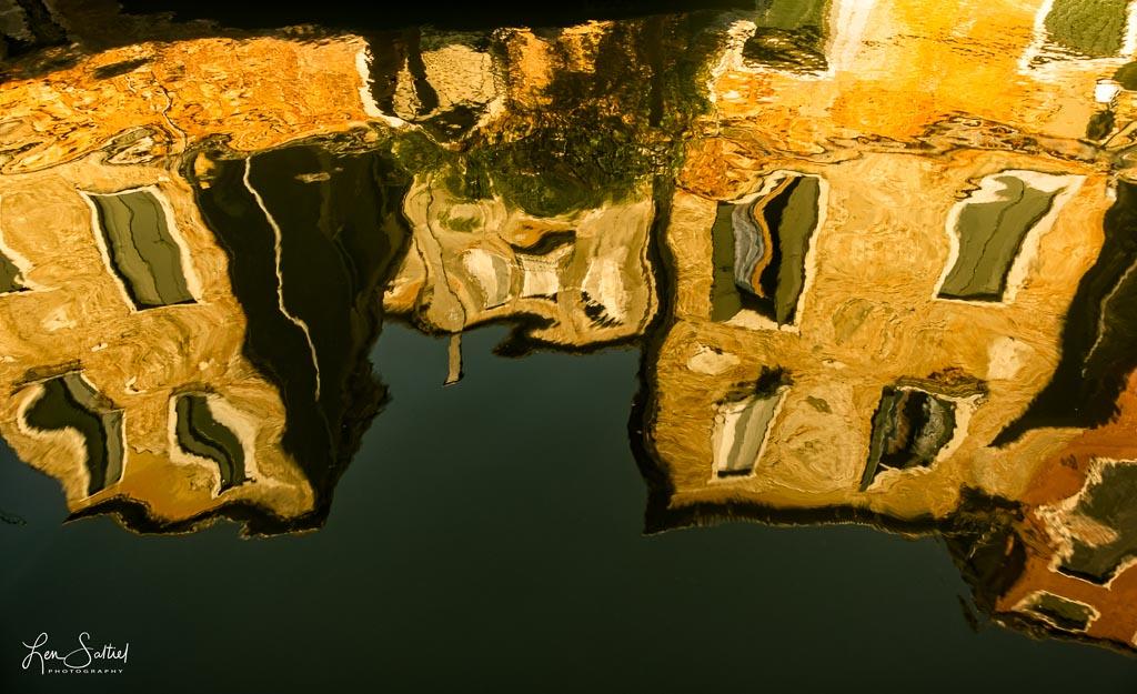 Distorted Venice
