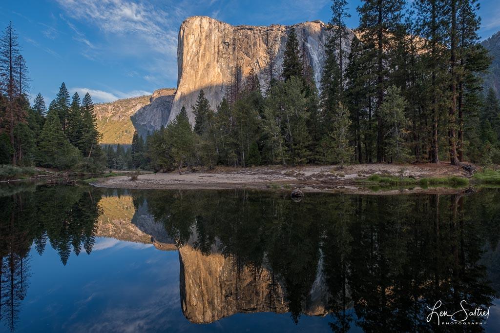 Yosemite Tranquility