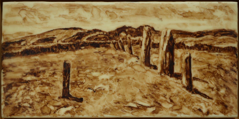 Avenue of Stones