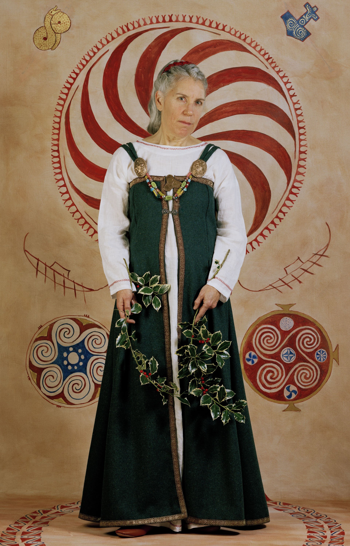 Ragnhilde Hrolfsdottir