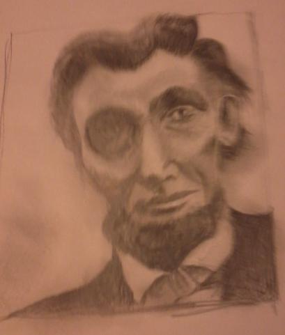 study of Abe... Saturday February 2, 2013