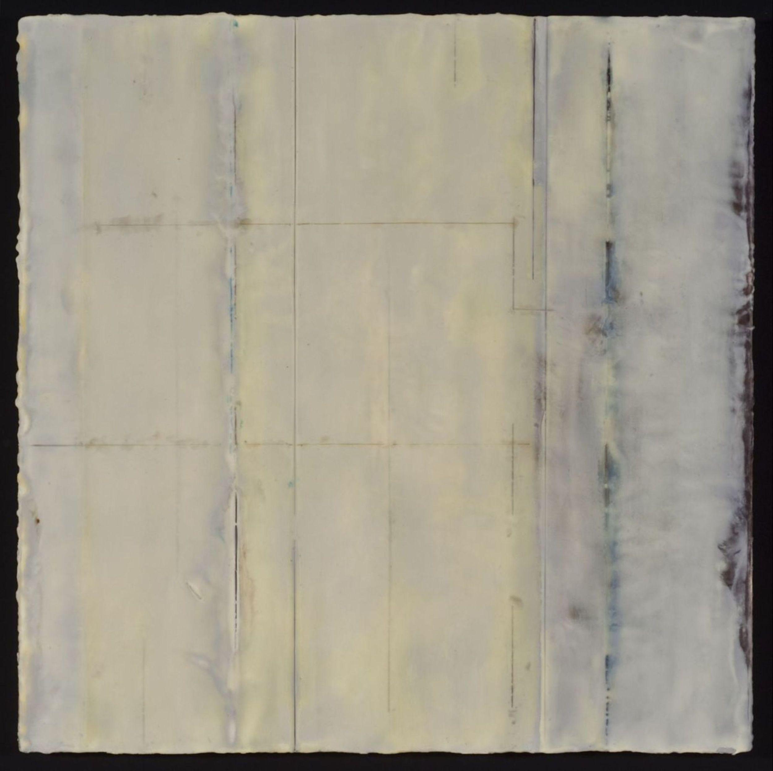"""""""Yellow Gray Passage"""""""