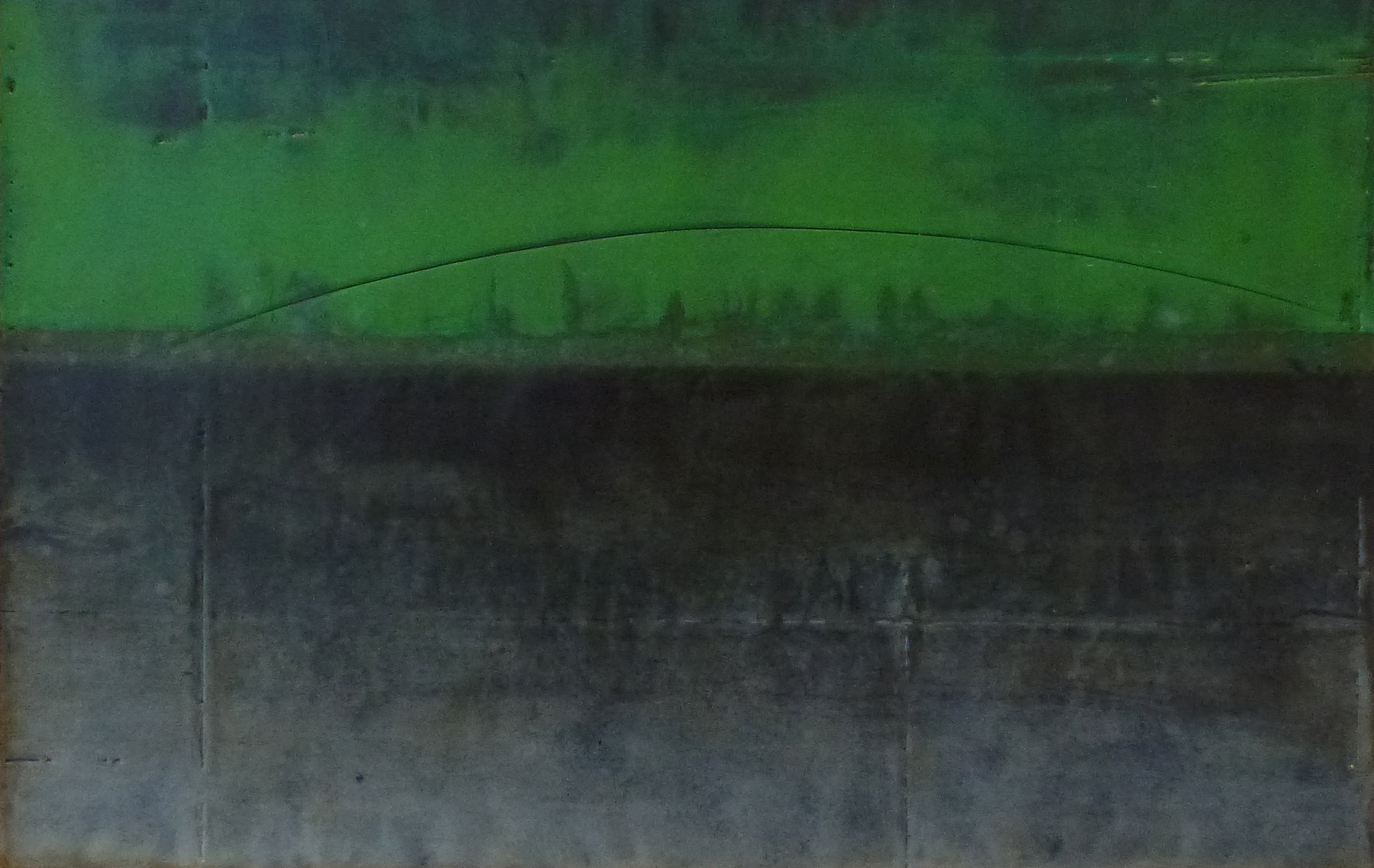 """"""" Green Ledge"""""""