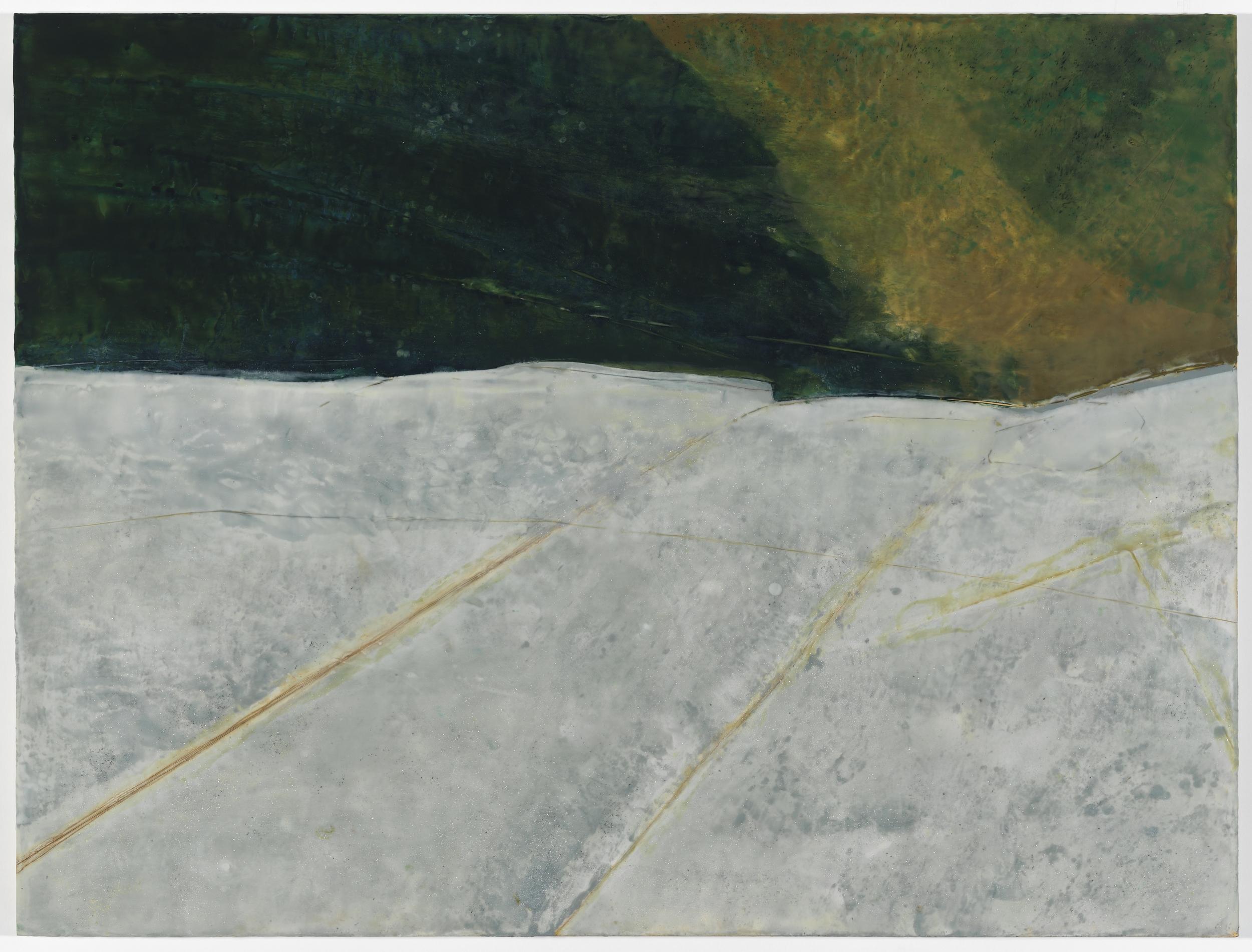 Observation (Waters Edge) II