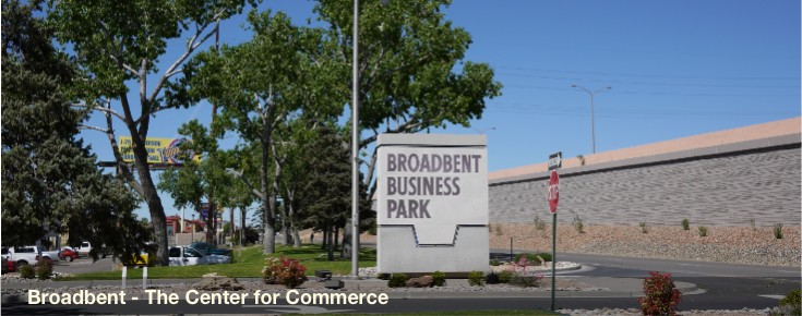 Broadbent - The Center for Commerce