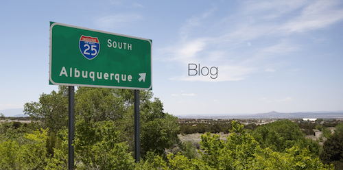 Local and National news that is informative and relative to economic trends impacting commercial real estate and Albuquerque business and property owners.