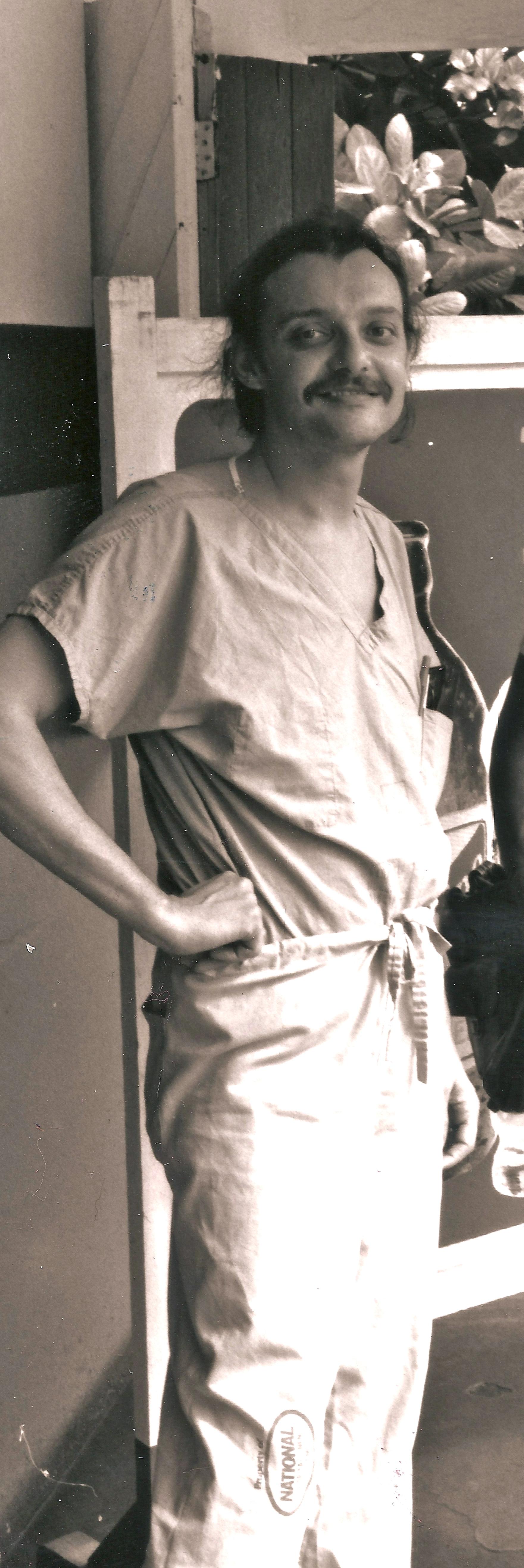 Mario Saravia