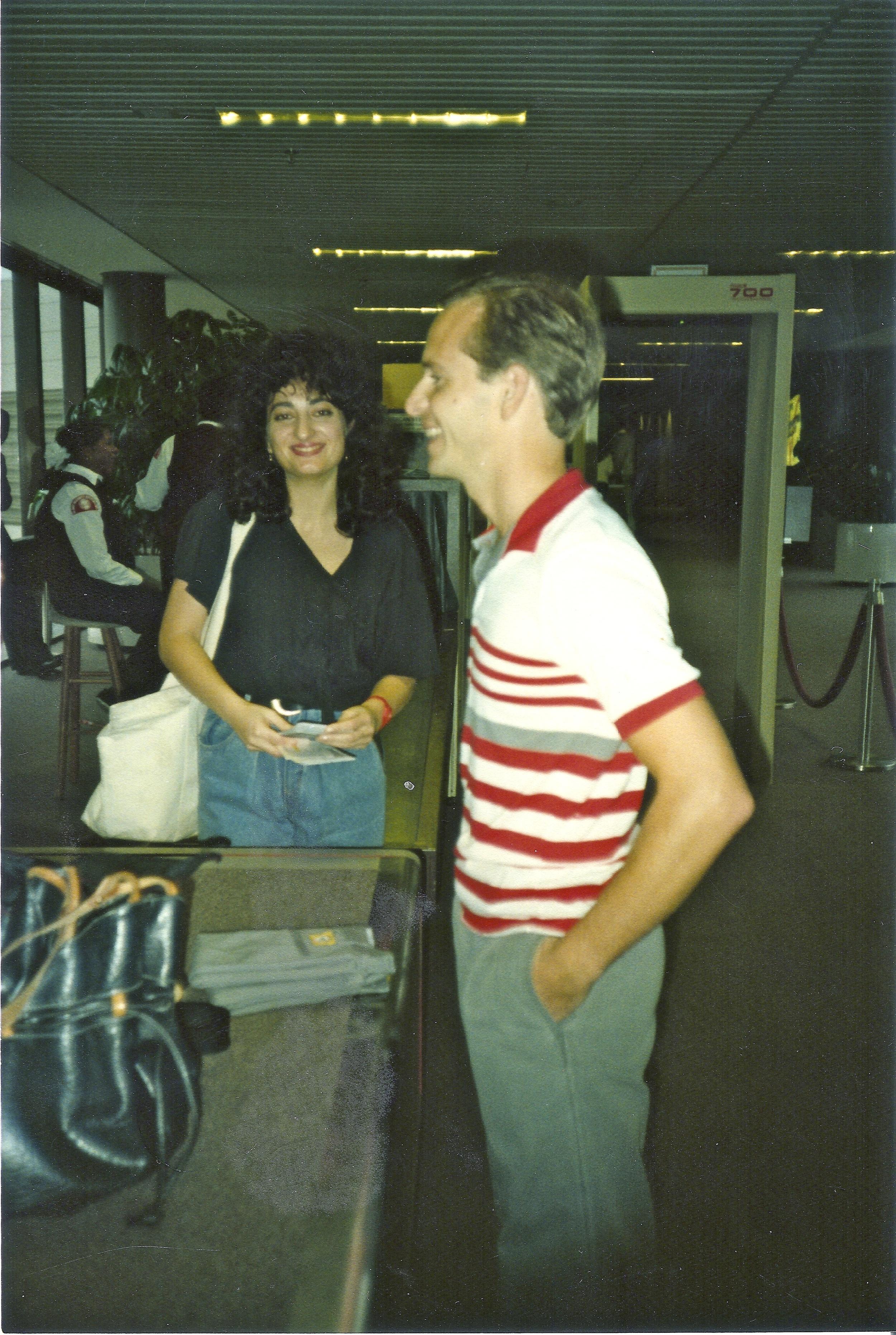 Farah & Bruce D Mo Bay '90.jpg