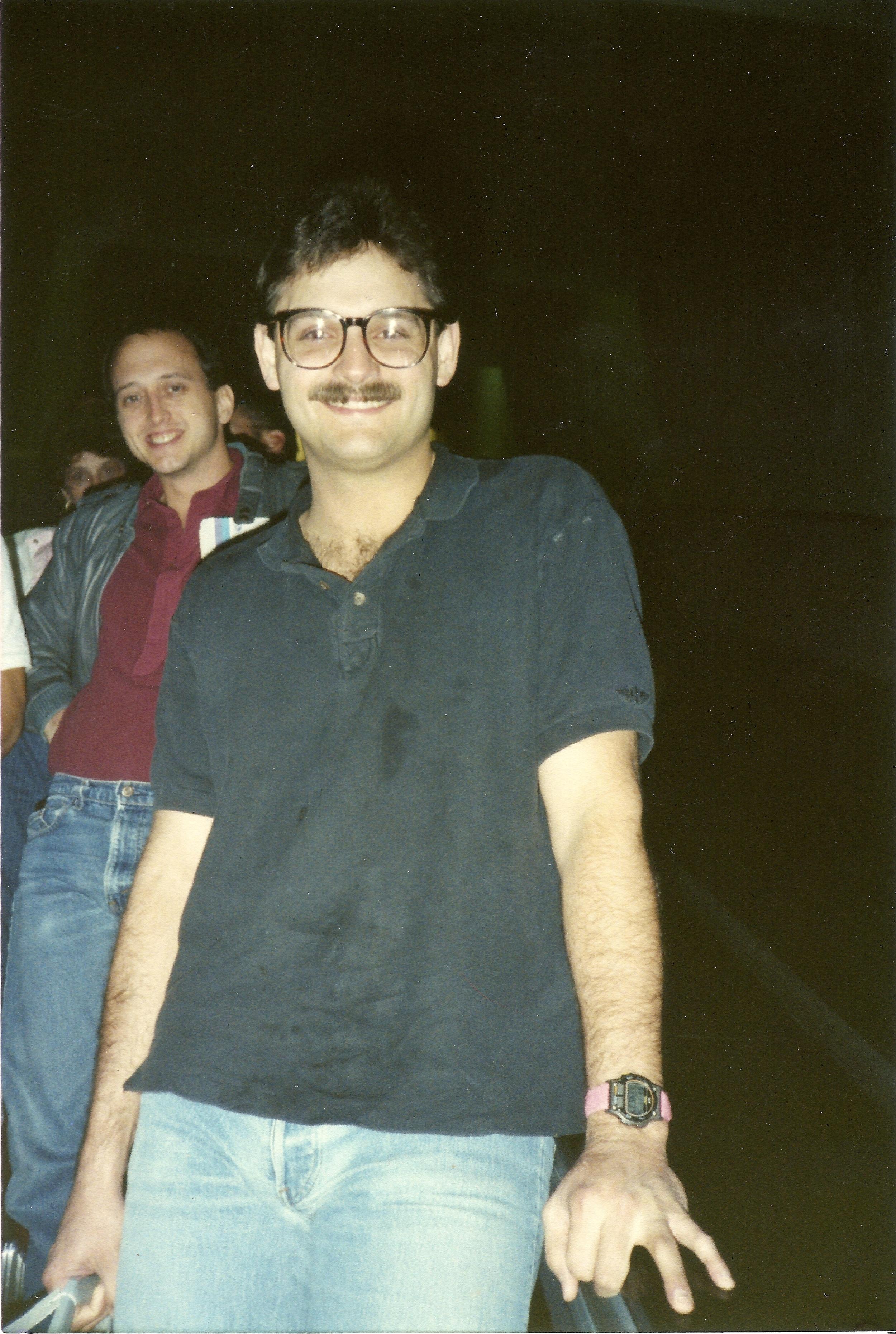 Bruce O & Ron '90.jpg