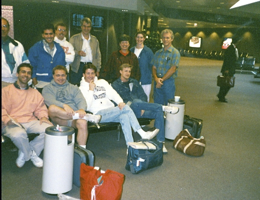 1989 - Spring Group 2