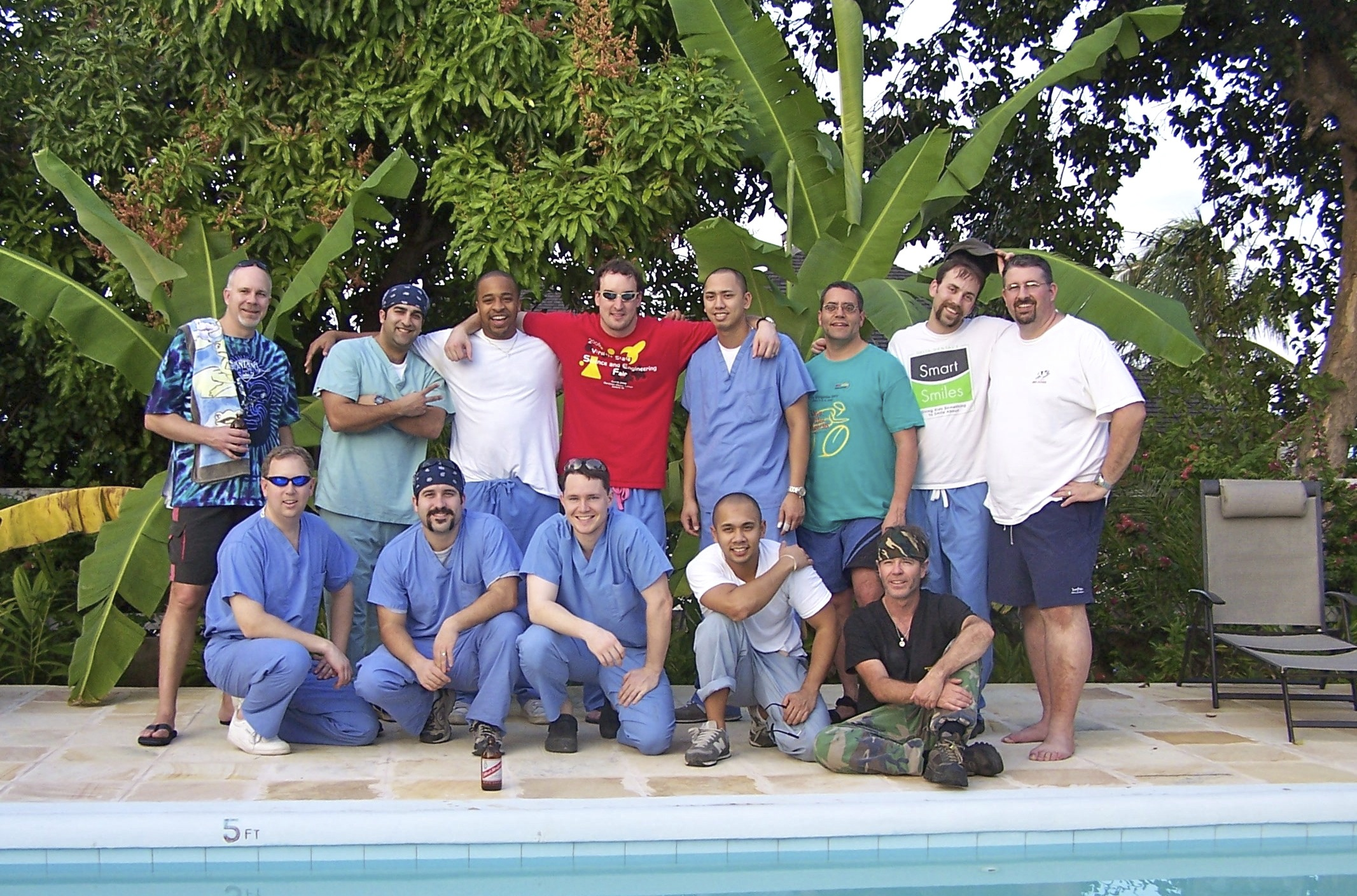 2007 - Spring Group 3