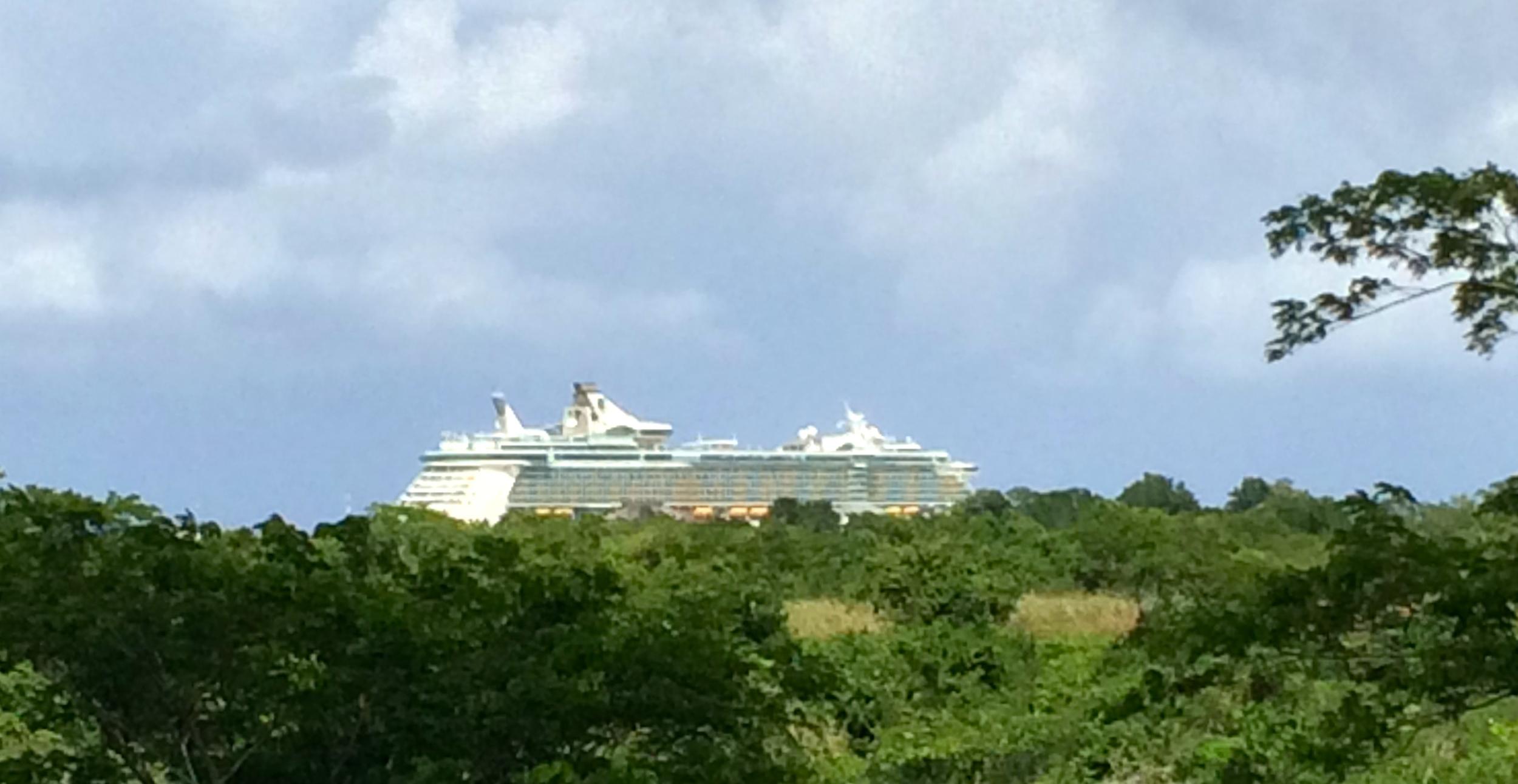 Big Ship In Falmouth.jpg