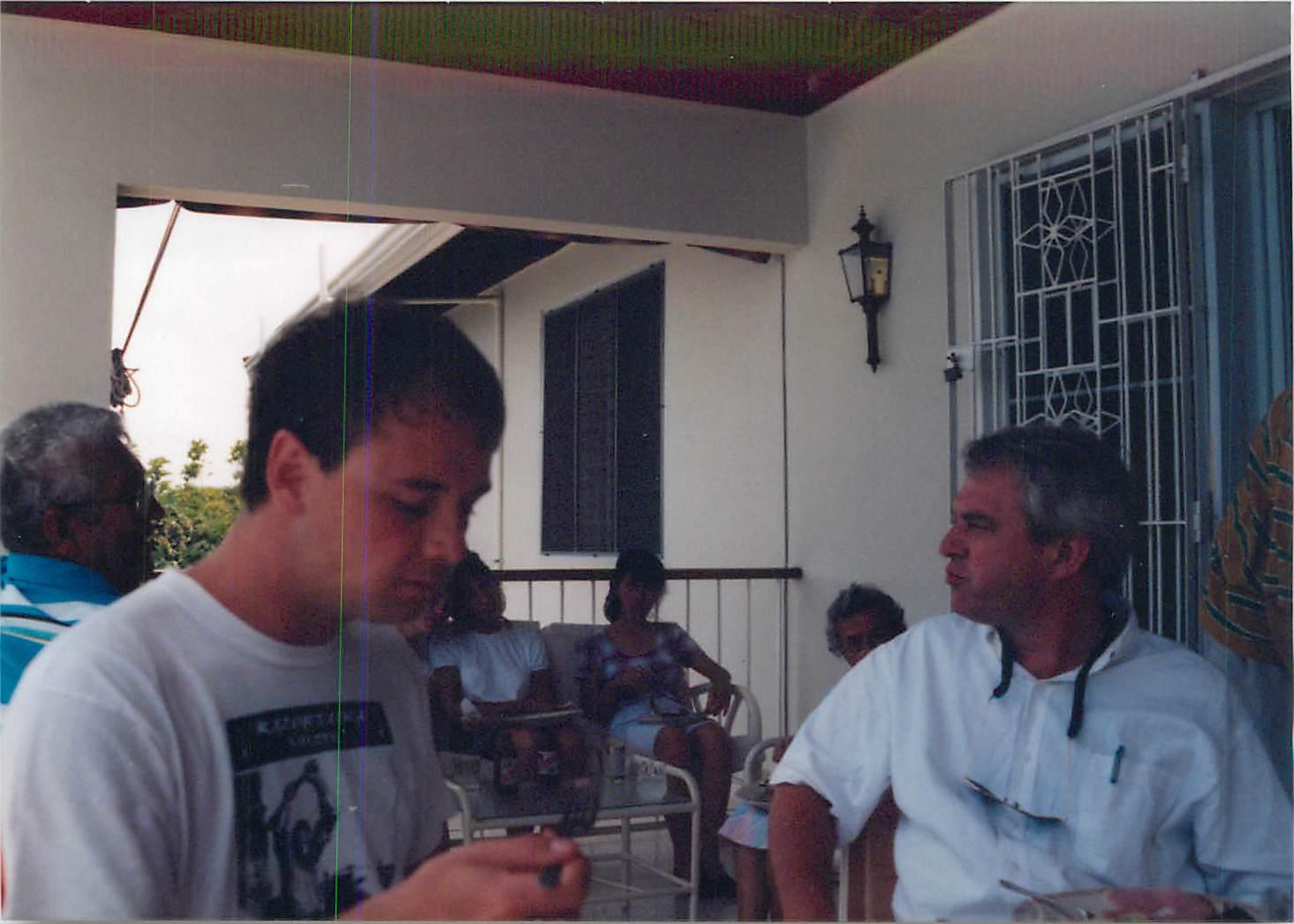 Noel & Chad 1995.jpg