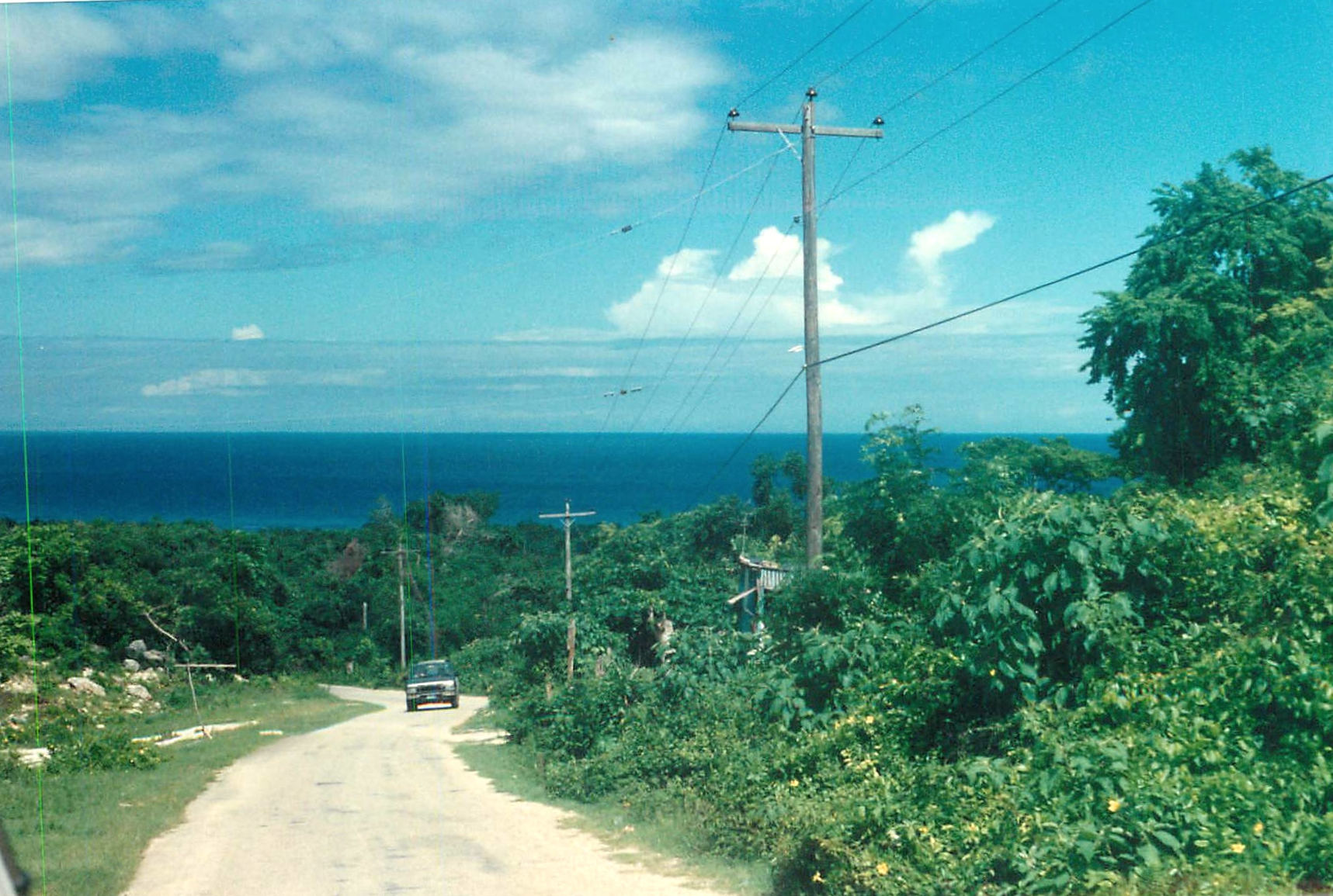 Road Down in to Silver Sands.jpg