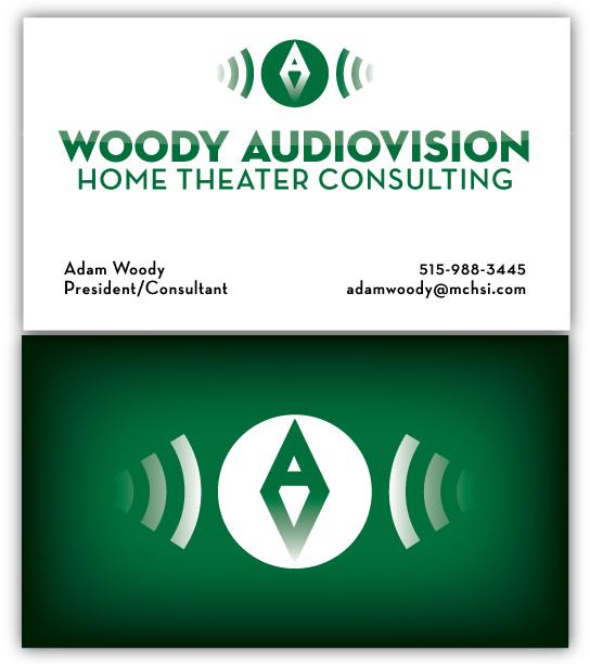 Woody's AudioVision