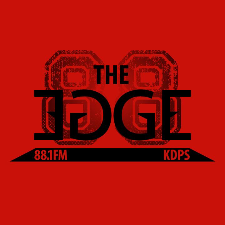 The Edge 88 gradient