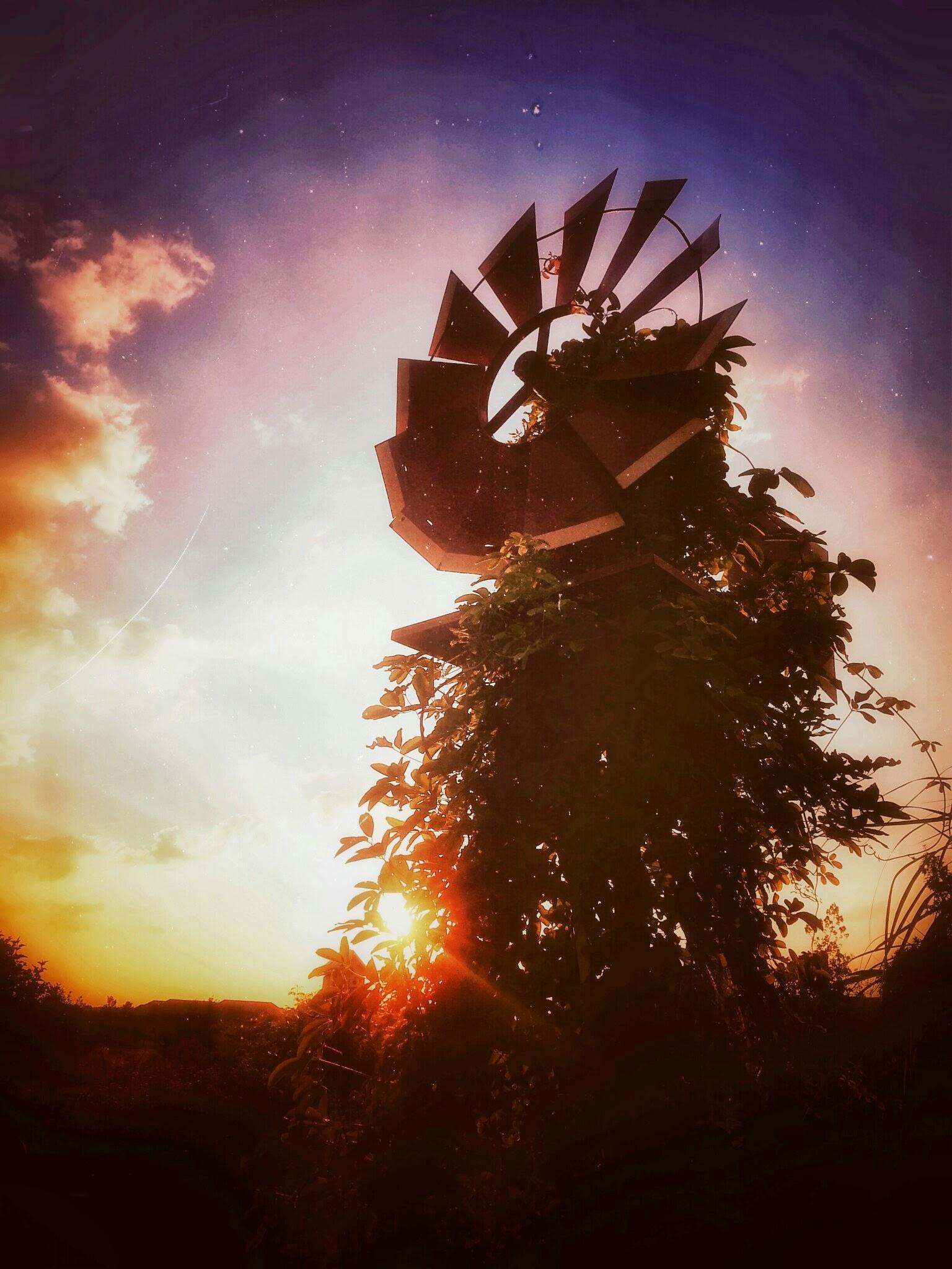 Windmill, windmill