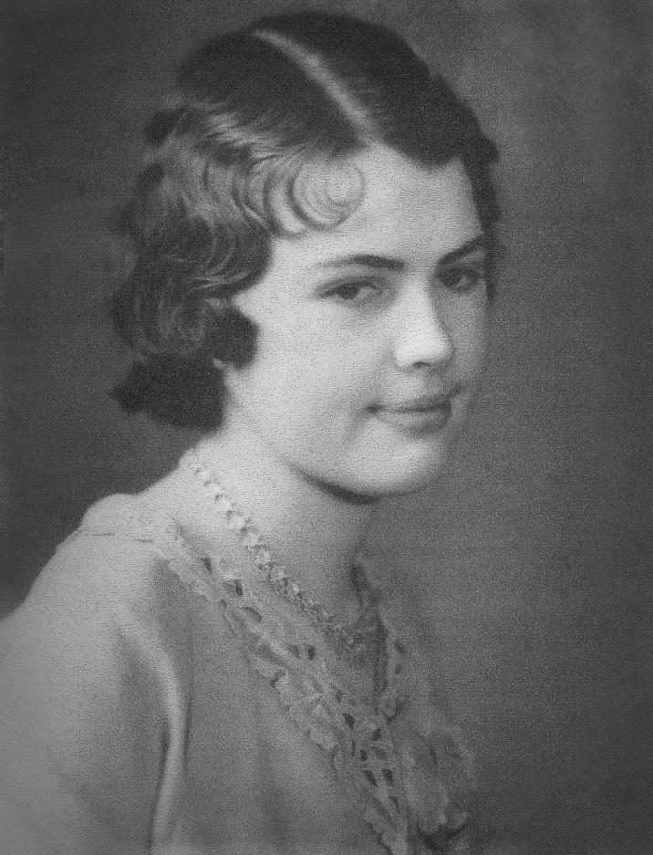 Ellen McConnell Briggs