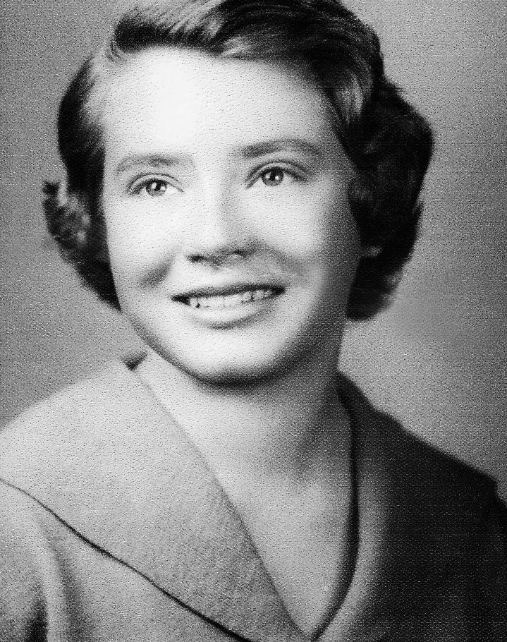 Frances Benedict Briggs