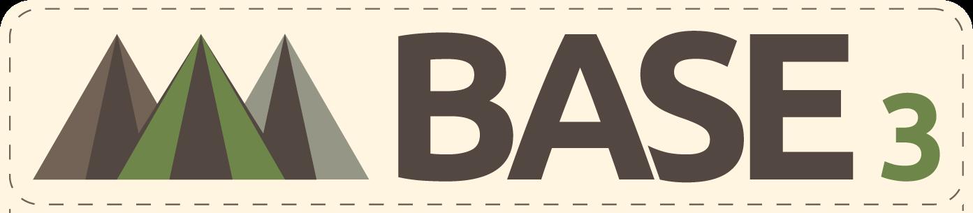 Base 3 logo