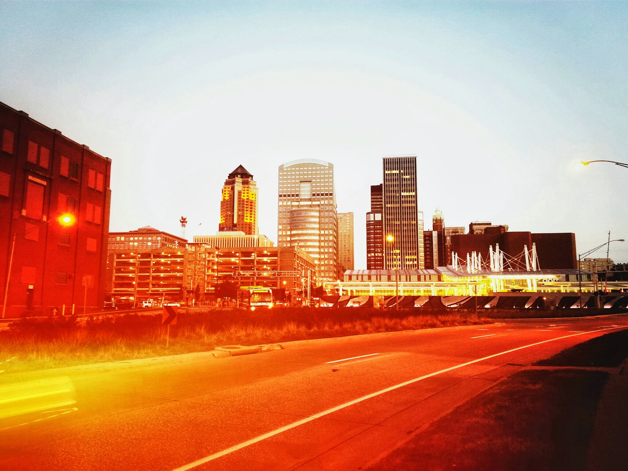 Need for Speed: Des Moines